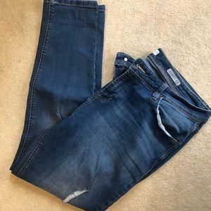Kensie skinny jeans